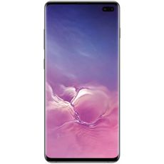 Samsung Galaxy S10+ SM-G975F/DS 8/128Gb Black (РСТ) - Цифрус