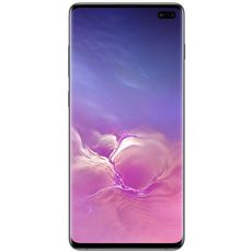 Samsung Galaxy S10+ SM-G975F/DS 12/1024Gb Dual LTE Black Ceramic - Цифрус