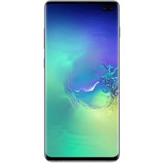 Samsung Galaxy S10+ SM-G975F/DS 8/128Gb Green (РСТ)