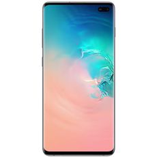 Samsung Galaxy S10+ SM-G975F/DS 8/128Gb White (РСТ) - Цифрус