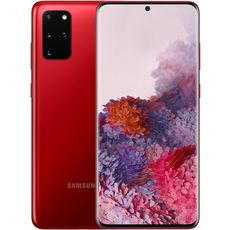 Samsung Galaxy S20+ SM-G985F/DS 8/128Gb LTE Red (РСТ)