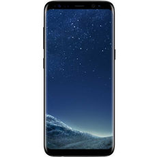 Samsung Galaxy S8 Plus SM-G955F/DS 128Gb Dual LTE Black (РСТ) - Цифрус