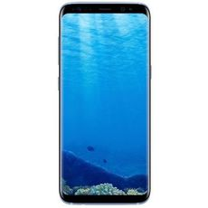 Samsung Galaxy S8 Plus G955F/DS 64Gb Dual LTE Blue - Цифрус