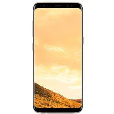 Samsung Galaxy S8 Plus G955F/DS 64Gb Dual LTE Gold - Цифрус