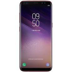 Samsung Galaxy S8 Plus SM-G955F/DS 64Gb Red (РСТ)