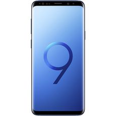 Samsung Galaxy S9 Plus Sm-G965F/DS 128Gb Dual LTE Blue - Цифрус