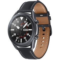Samsung Galaxy Watch 3 45 мм Black (РСТ)