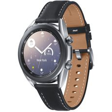 Samsung Galaxy Watch 3 45 мм Silver Black (РСТ)