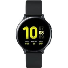 Samsung Galaxy Watch Active2 алюминий 44 мм Aqua Black (РСТ)