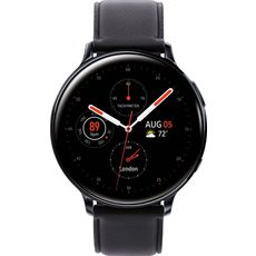 Samsung Galaxy Watch Active2 Stainless Steel 44mm Black SM-R820