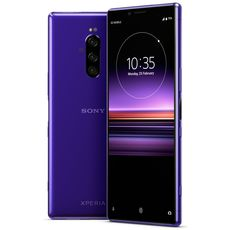 Sony Xperia 1 (J9110) 128Gb+6Gb Dual LTE Purple