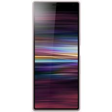 Sony Xperia 10 Plus Dual (i4293) 64Gb LTE Pink - Цифрус