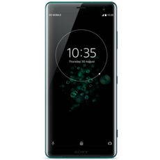 Sony Xperia XZ3 (H9493) 64Gb+6Gb Dual LTE Green - Цифрус