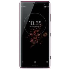 Sony Xperia XZ3 (H9493) 64Gb+6Gb Dual LTE Red - Цифрус