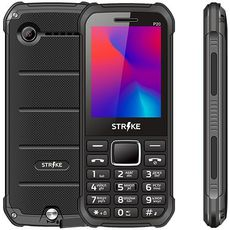 Strike P20 Black (РСТ)