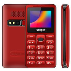 Strike S10 Red (РСТ)