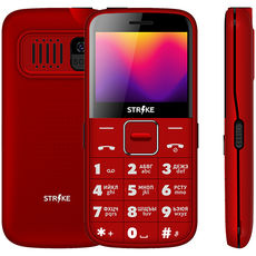 Strike S20 Red (РСТ)