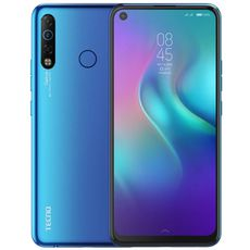 TECNO Camon 12 Air Bay Blue (РСТ)