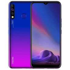 TECNO Camon 12 Dawn Blue (РСТ)
