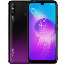 TECNO Spark 4 Air Royal Purple (РСТ)