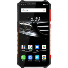 Ulefone Armor 6E 64Gb+4Gb Dual LTE Red - Цифрус