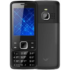 VERTEX D546 Black (РСТ)