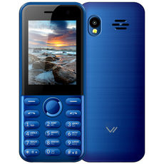 VERTEX D567 Blue (РСТ)