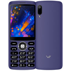 VERTEX D571 Blue (РСТ)