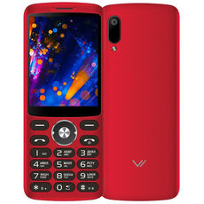 VERTEX D571 Red (РСТ)