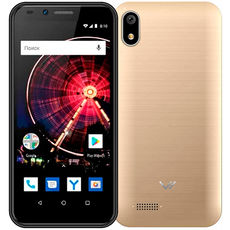 VERTEX Impress Flash Gold (РСТ)