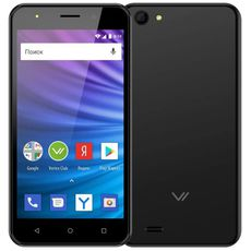 VERTEX Impress Luck L100 Black (РСТ)