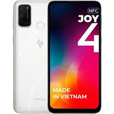 Vsmart Joy 4 64Gb+3Gb Dual LTE White (РСТ)
