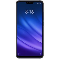 Xiaomi Mi 8 Lite 64Gb+4Gb (Global) Grey