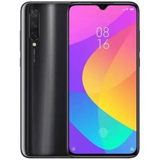 Xiaomi Mi 9 Lite (Global) 64Gb+6Gb Dual LTE Black