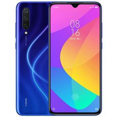 Xiaomi Mi 9 Lite (Global) 64Gb+6Gb Dual LTE Blue