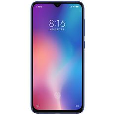 Xiaomi Mi 9 SE 64Gb+6Gb Dual LTE Blue (Global) - Цифрус