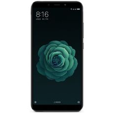 Xiaomi Mi A2 32Gb+4Gb (Global) Black - Цифрус