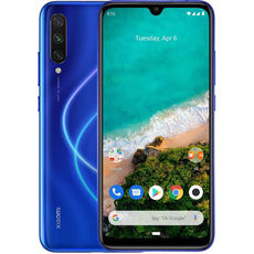 Xiaomi Mi A3 (Global) 64Gb+4Gb Dual LTE Blue