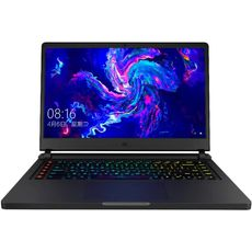Xiaomi Mi Gaming Laptop Enhanced Edition (Intel Core i5 8300H 2300 MHz/15.6/1920x1080/8GB/1256GB HDD+SSD/DVD нет/NVIDIA GeForce GTX 1060/Wi-Fi/Bluetooth/Windows 10 Home) Black