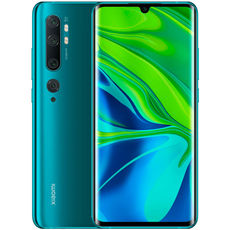 Xiaomi Mi Note 10 6/128Gb Aurora Green (Global)