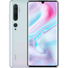 Xiaomi Mi Note 10 Pro 8/256Gb Glacier White (Global)