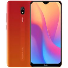 Xiaomi Redmi 8A 32Gb+2Gb Dual LTE Red (РСТ)