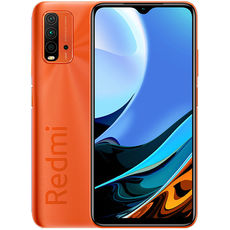 Xiaomi Redmi 9T (NFC) 128Gb+4Gb Dual LTE Orange (РСТ)