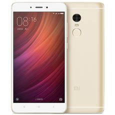 Xiaomi Redmi Note 4 - Цифрус