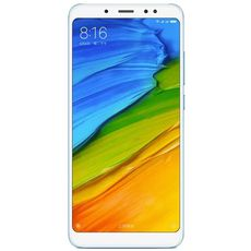 Xiaomi Redmi Note 5 32Gb+3Gb (Global) Dual LTE Blue - Цифрус