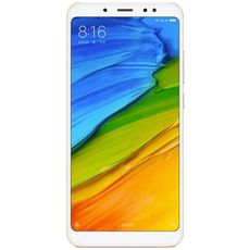 Xiaomi Redmi Note 5 32Gb+3Gb (Global) Dual LTE Gold - Цифрус