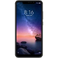 Xiaomi Redmi Note 6 Pro 64Gb+4Gb Dual LTE Black (Global) - Цифрус