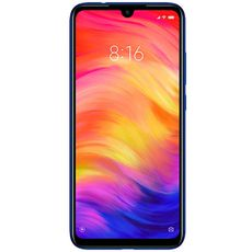 Redmi Note 7 (Global) 128Gb+4Gb Dual LTE Blue
