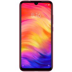 Xiaomi Redmi Note 7 (Global) 32Gb+3Gb Red - Цифрус