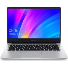 Xiaomi RedmiBook 14 Enhanced Edition (Intel Core i5 10210U 1600 MHz/14/1920x1080/8GB/256GB SSD/DVD нет/NVIDIA GeForce MX250 2GB/Wi-Fi/Bluetooth/Windows 10 Home) silver